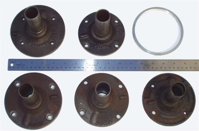 manual tranny for dodge slant six