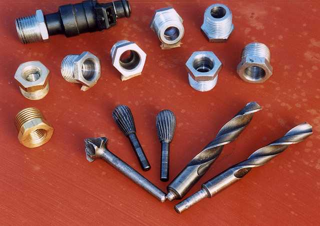 Fuel Injector Cost >> Let's review our options in setting-up a Sl6 intake ...