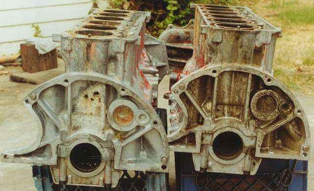 225 Slant Six Engine for Sale