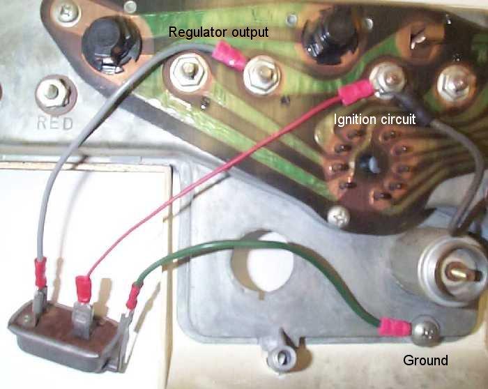 Early Abody Instrument Regulators