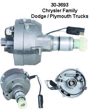 article Dodge Points Distributor Wiring Diagram on